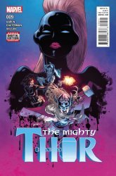 Marvel's The Mighty Thor Issue # 9