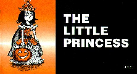 Chick Publications's The Little Princess Issue nn