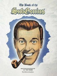 McGraw-Hill's Book of the SubGenius Soft Cover # 1
