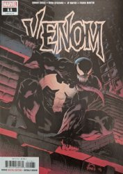 Marvel Comics's Venom Issue # 11walmart