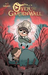 KaBOOM!'s Over the Garden Wall Issue # 1