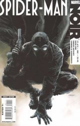 Marvel Comics's Spider-Man: Noir Issue # 1