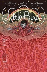 Image Comics's Little Bird Issue # 4