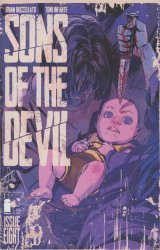 Image's Sons of The Devil Issue # 8