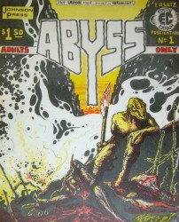 Johnson Press's Abyss Issue # 1