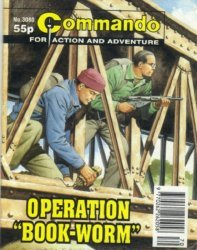 D.C. Thomson & Co.'s Commando: For Action and Adventure Issue # 3080