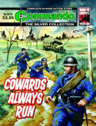 D.C. Thomson & Co.'s Commando: For Action and Adventure Issue # 5378