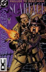 DC Comics's Showcase '94 Issue # 9b