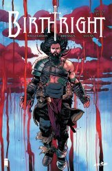 Image Comics's Birthright Issue # 30