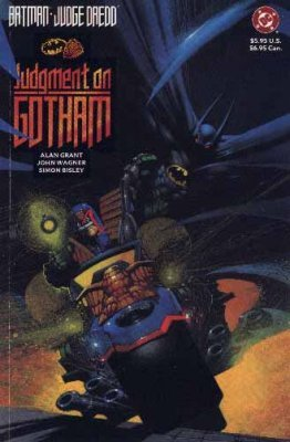 Batman The Ultimate Evil 1 /& 2 NM Near Mint