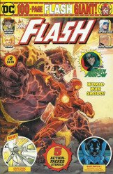 DC Comics's The Flash Giant Giant Size # 2mass edition