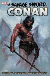 Marvel Comics's Savage Sword Of Conan: Original Marvel Years - Omnibus  Hard Cover # 1
