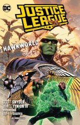 DC Comics's Justice League TPB # 3
