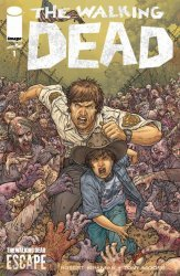 Image's The Walking Dead Issue # 1ae