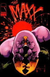 Image's The Maxx Issue # 1