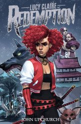 Image Comics's Lucy Claire: Redemption TPB # 1