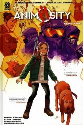 After-Shock Comics's Animosity Hard Cover # 2