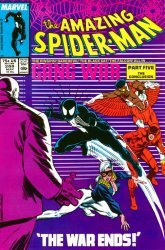 Marvel Comics's The Amazing Spider-Man Issue # 288