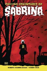 Archie's Chilling Adventures of Sabrina TPB # 1