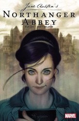 Marvel Comics's Northanger Abbey TPB # 1