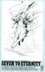 Image Comics's Seven to Eternity Issue # 6d