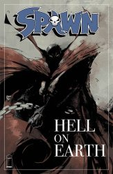 Image Comics's Spawn: Hell On Earth TPB # 1