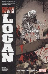 Marvel Comics's Dead Man Logan TPB # 1