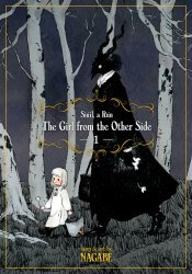 Seven Seas Entertainment's The Girl From The Other Side: Siuil A Run Soft Cover # 1