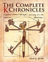 Dark Horse's The Complete K Chronicles TPB # 1