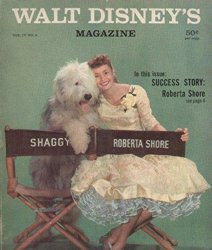 Western Printing Co.'s Walt Disney's Magazine Issue # 3
