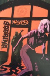 Archie Comics Group's Chilling Adventures of Sabrina Issue # 1bobs hobbies