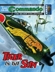 D.C. Thomson & Co.'s Commando: For Action and Adventure Issue # 5326
