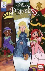 Joe Books's Disney Princess Issue # 16
