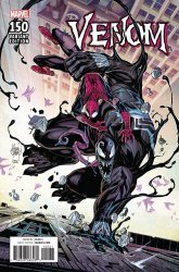Marvel Comics's Venom Issue # 150c