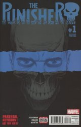 Marvel's The Punisher Issue # 1m