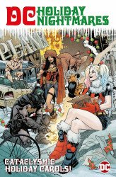 DC Comics's DC Holiday Nightmares TPB # 1