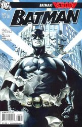 DC Comics's Batman Issue # 687b