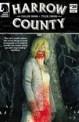 Dark Horse Comics's Harrow County Issue # 28