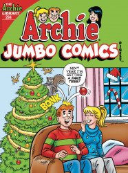Archie Comics Group's Archie Comics Digest Issue # 294