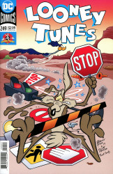 DC Comics's Looney Tunes Issue # 249