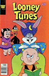 Gold Key's Looney Tunes Issue # 22whitman