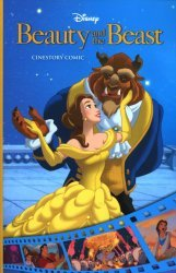 Joe Books's Beauty and the Beast - Cinestory Comic TPB # 1