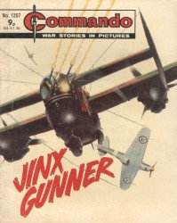 D.C. Thomson & Co.'s Commando: War Stories in Pictures Issue # 1257