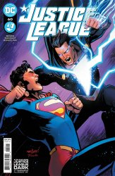 DC Comics's Justice League Issue # 60