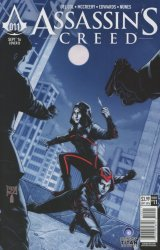 Titan Comics's Assassin's Creed Issue # 11b