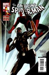 Marvel's The Amazing Spider-Man Issue # 609