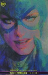 DC Comics's Catwoman Issue # 13boutique