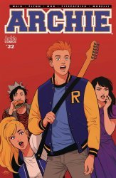 Archie Comics Group's Archie Issue # 32