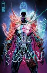 Image Comics's Spawn Issue # 301o