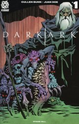 After-Shock Comics's Dark Ark Issue # 1b